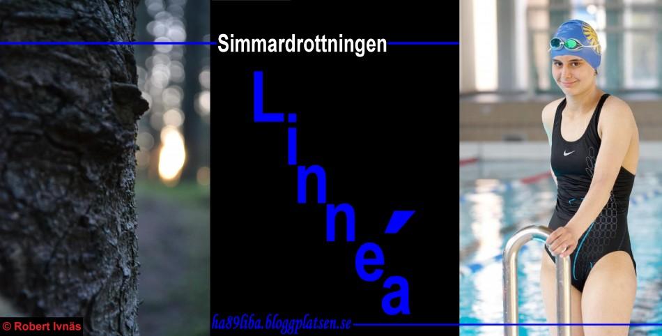 Simmar drottningen Linnéa